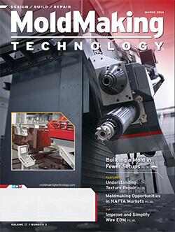 UNISIG cover Moldmaking Technology