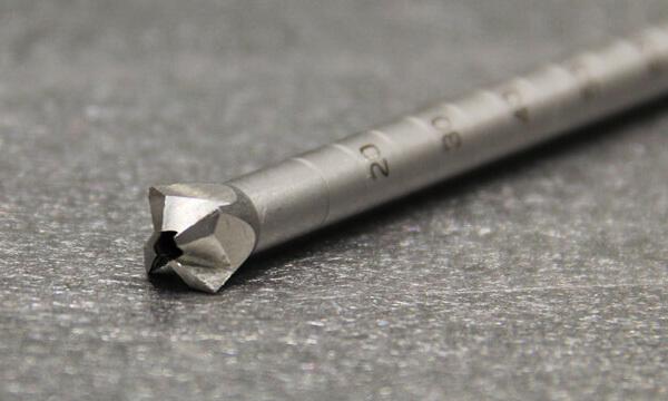 deep hole medical drilling