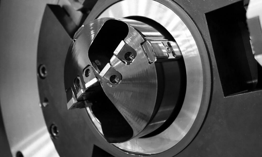 bta tool in machine