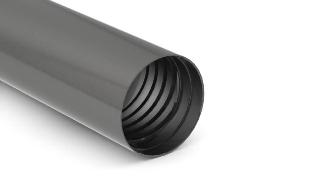 bta drill tube detail