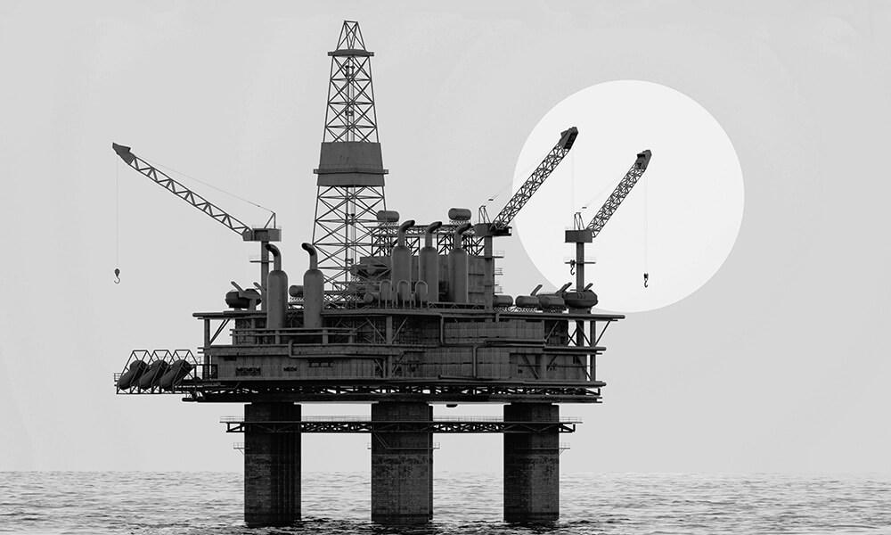 Tief in Öl und Gas gehen