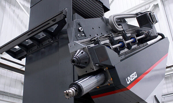 angled drilling machining for molds