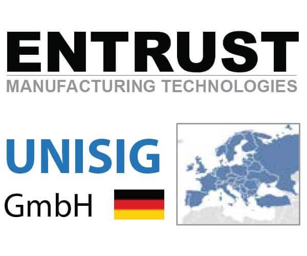 UNISIG GmbH Announcement
