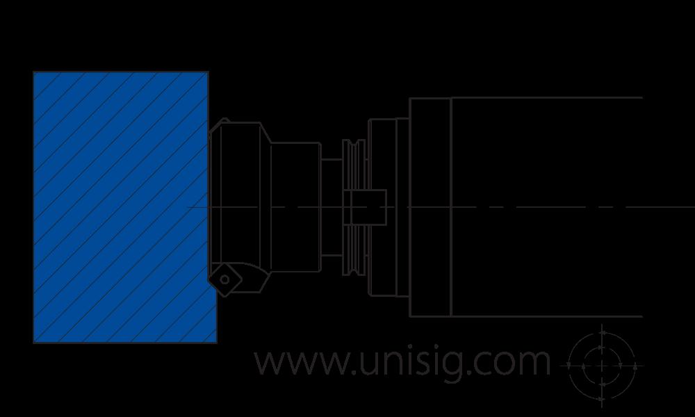 milling tool diagram