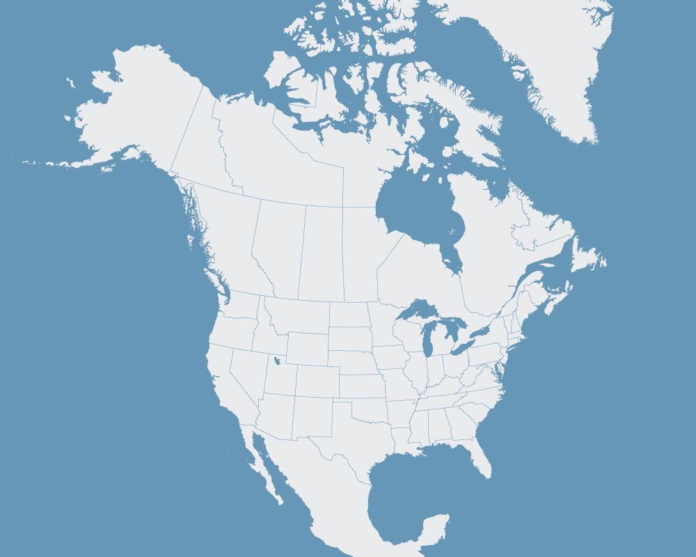 deep hole drilling north america