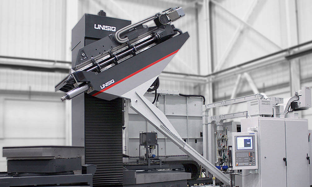 USC-M Included in New Ideas for Machine Shops